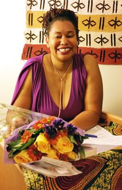 Seasoned Author Milele