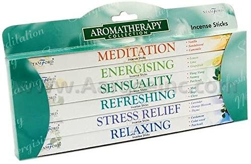 Aromatherapy 6 Pack