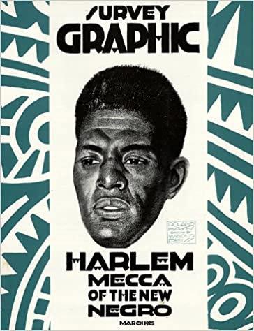 Harlem Mecca of the New Negro