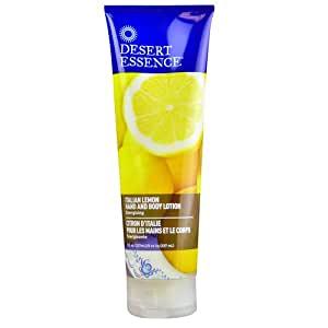 Italian Lemon Hand And Body Lotion