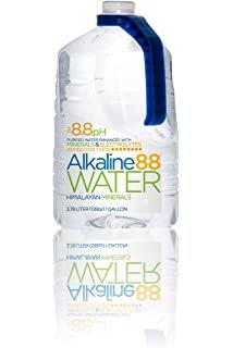 Alkaline 88 - 1 Gallon Water