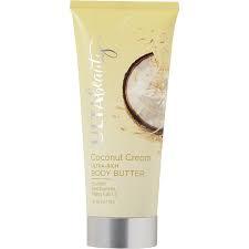 Coconut Cream Body Butter