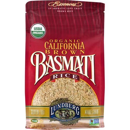 Lundberg Basmati Brown Rice