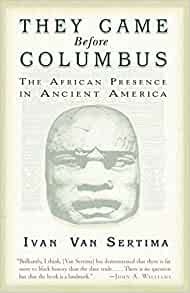 THEY CAME BEFORE COLUMBUS