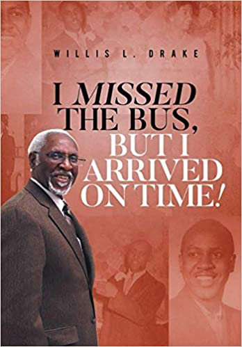 I Missed The Bus, But I Arrived On Time
