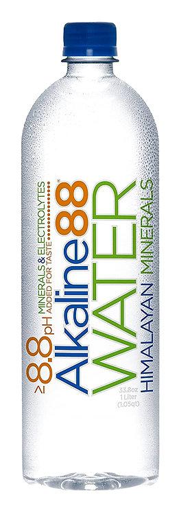 Alkaline 88-ph Water