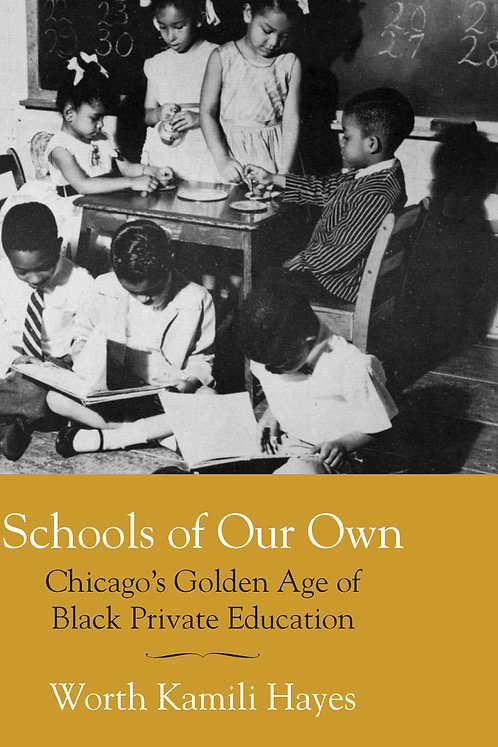 Schools of Our Own