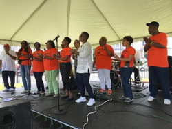 Gospel Chorus