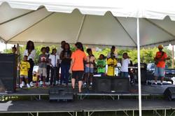 WAY Community Children's Choir