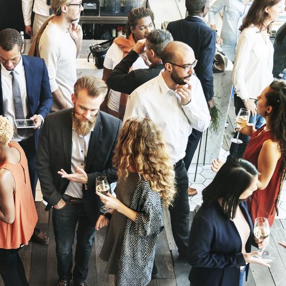 Vortrag - Corporate Culture in Unternehmen