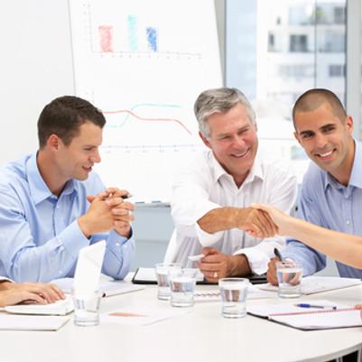 Vortrag - Wertschätzende Kommunikation im Unternehmen