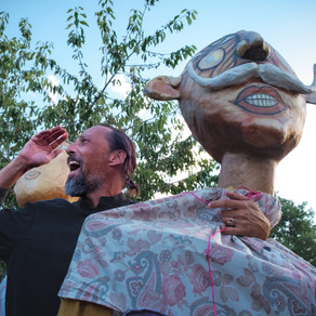 Con l'Etnamusa Festival, Bronte tra cultura, arte e residenze d'artista