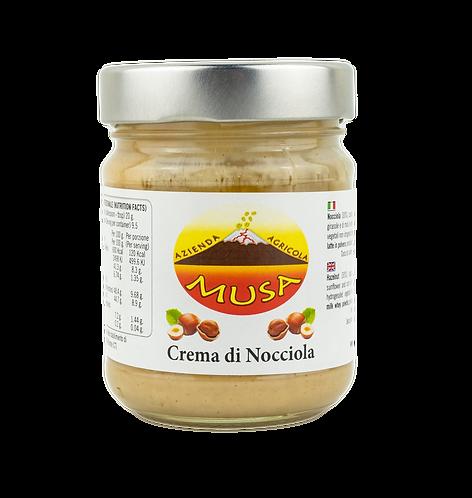 Crema di Nocciola