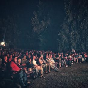 """All'Etnamusa Festival """"Inchiostro e musica"""" con Carthago Edizioni:  incontri con autori e spettacolo"""