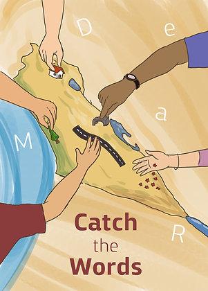 Catch the Words - אלבום קלפים