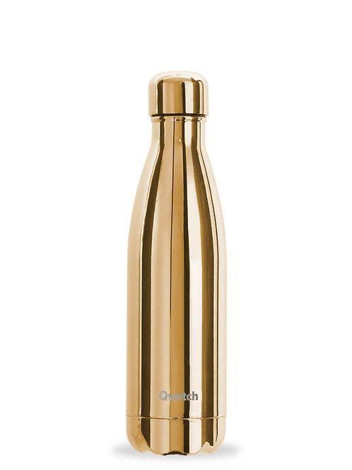 Qwetch Gold Bottle 500ml