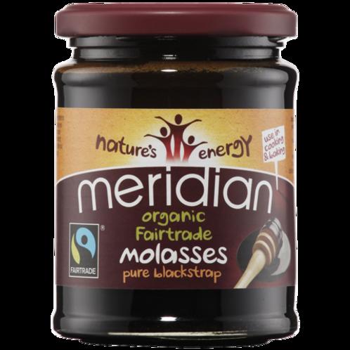 Meridian Organic Blackstrap Molasses 350g