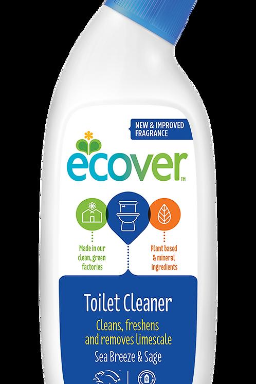Ecover Toilet Cleaner - Ocean 750ml