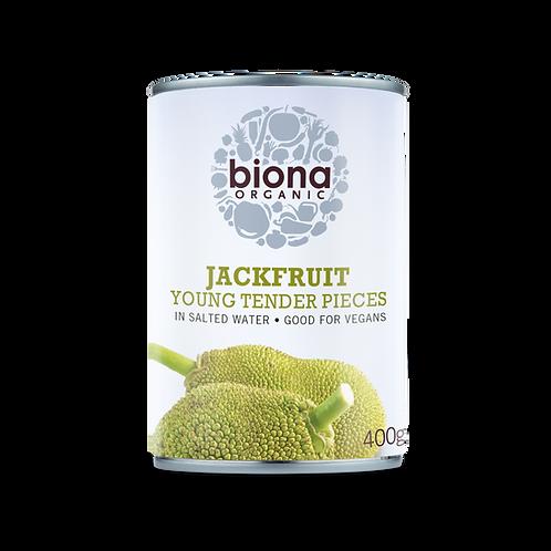 Biona Organic - Jackfruit Young Tender Pieces