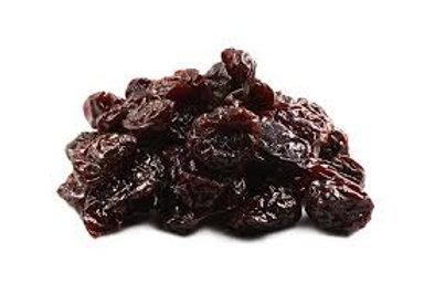 Dried Sour Cherries per 100g