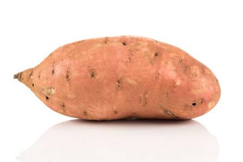 White Sweet Potato per kg