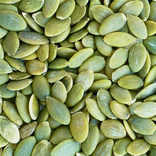 Pumpkin Seeds per 100g