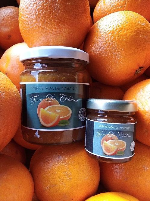 Finca la Caldera Orange Marmalade Large