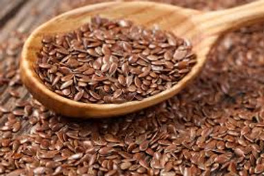 Linseed per 100g