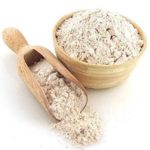 Spelt Flour per 100g