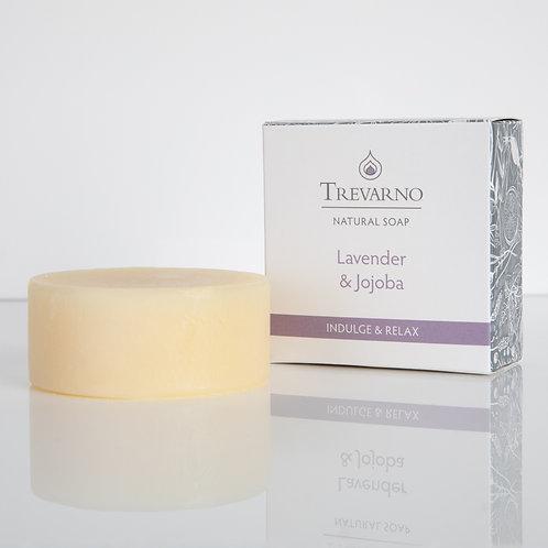 Lavender & Jojoba Natural Soap 75g