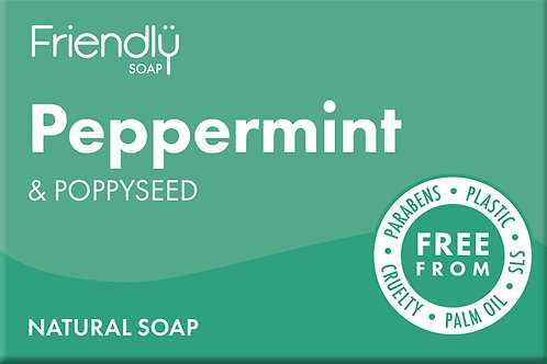Friendly Soap - Peppermint