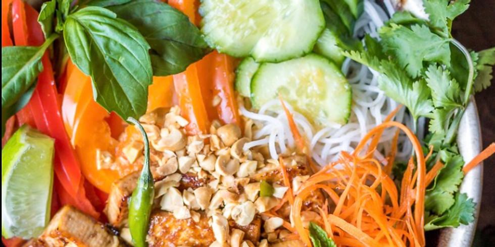 Vietnamese Supper Club