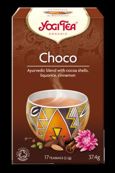 Yogi Tea Chocolate