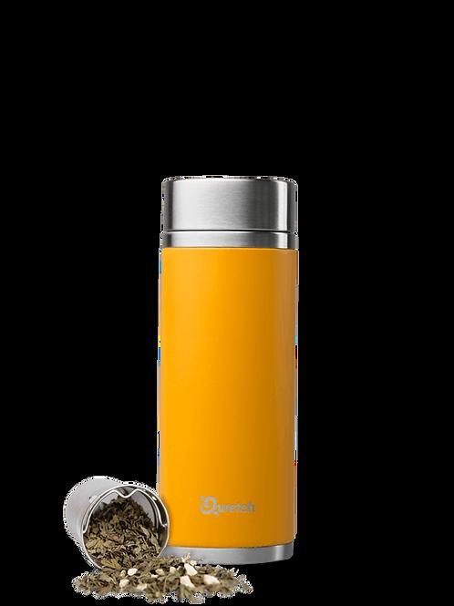 Qwetch Tea mug Originals - Orange 300ml