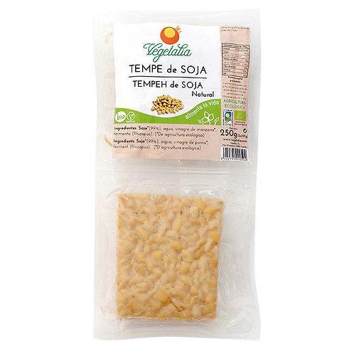 Tempeh de soja 250g
