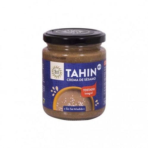Tahini Toasted 250g