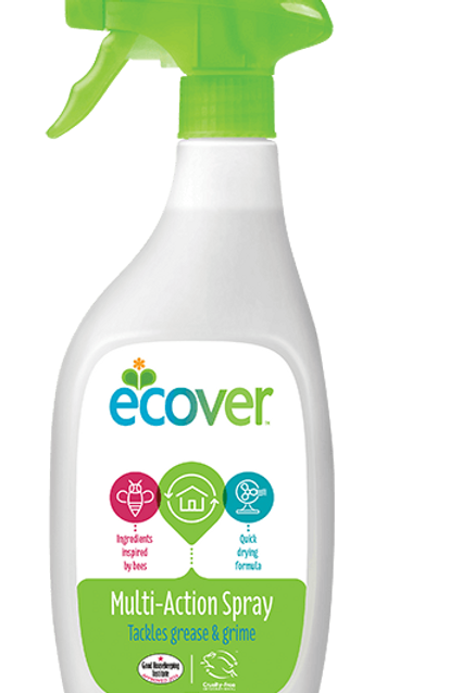 Ecover Multiusos Spray 500ml