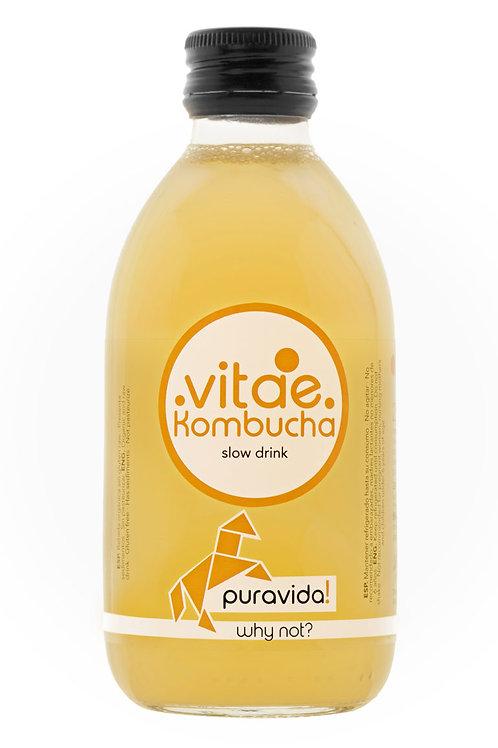 Vitae Kombucha - Puravida