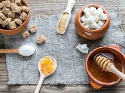 Sugar & Syrups / Azúcar y Jarabes