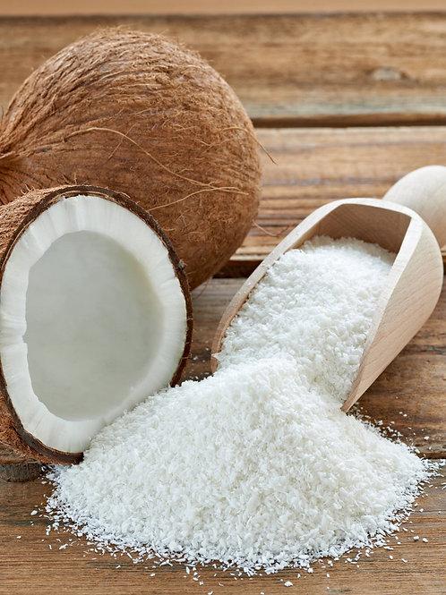 Coco desecado por 100 g