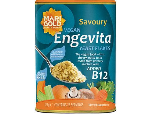 Copos de levadura nutricional Engevita con B12