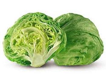 Iceberg Lettuce per kilo