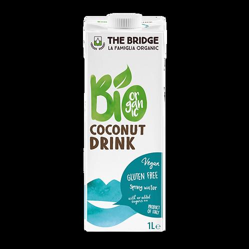 Bio Coconut Milk 1l