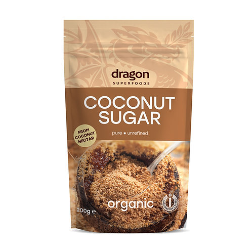 Dragon Coconut Sugar 250g