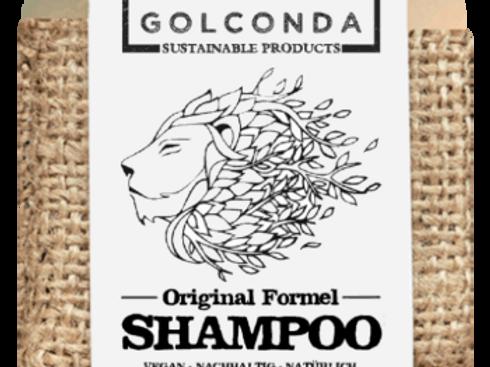 Golconda Shampoo Bar - Original