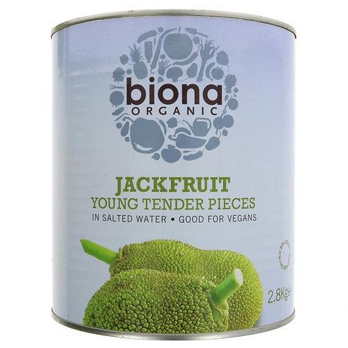 Biona - Organic Jackfruit 2.8kg