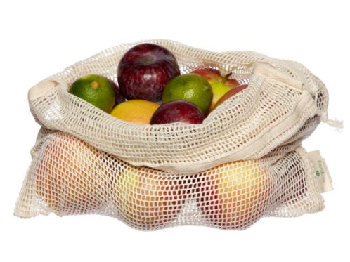 Organic Fruit & Veg Net Bags per unit