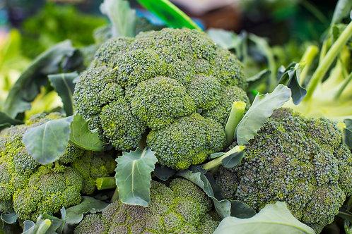 Broccoli per kg