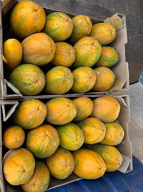 Papaya por 1 kg