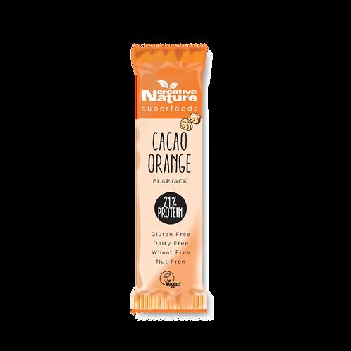 Creative Nature Cacao Orange Protein Bar